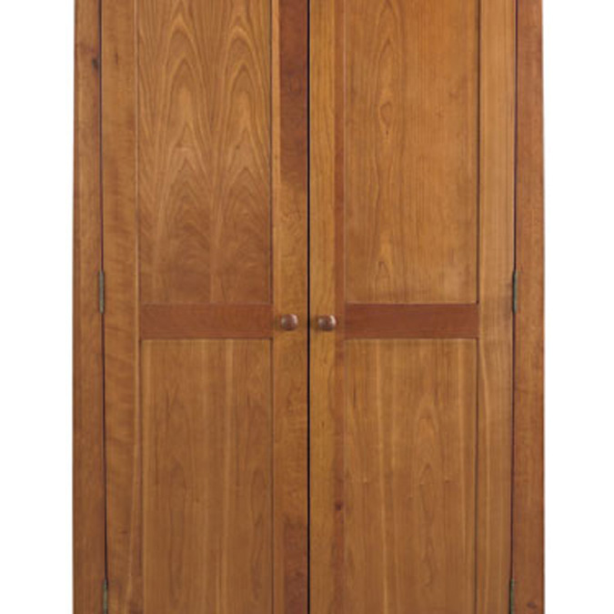 Cherry expressions bedroom armoire ce a tradewins