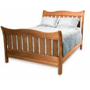 Copper River Cal King Bed