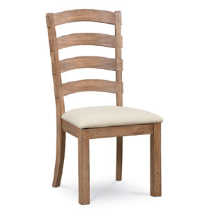 Providence Ladderback Side Chair
