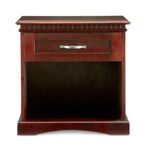 Provincial Night Stand