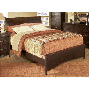 Townhouse Cal King Bed